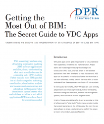 The Secret Guide to VDC Apps