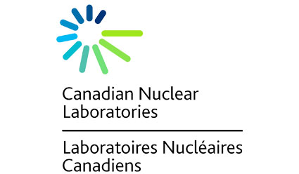 Canadian Nuclear Laboratories logo