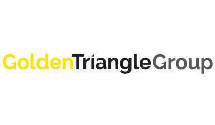 Golden Triangle Group logo