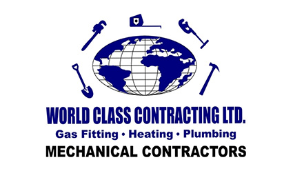 World Class Contracting logo